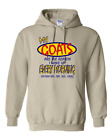 Pullover Hoodie sweatshirt My GOATS Are Reason I get up Every Morning