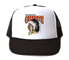 Trucker Hat Cap Foam Mesh School Team Mascot Chiefs Don't Mess With