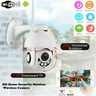 Wireless 1080P WiFi 5X ZOOM CCTV Outdoor IP Camera Home Security IR Webcam lot
