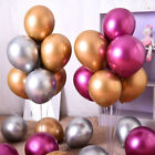Assorted Color Ballons 12 Inch Metallic/latex/confetti Balloons For Party Decor