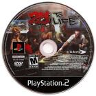 .PS2.'   '.25 To Life.