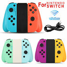For Nintendo Switch/Lite Console 2X Wireless Controller Replacement Joy-Con(L/R)