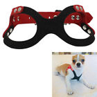 Soft Suede Leather Small Pet Dog Harness for Puppies Chihuahua Yorkie Teddy V2E3
