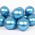Buy 100PCs, Get 150PCs / 12inch Thickened Metallic Latex Balloons Party Decor