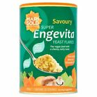 Nutritional Yeast Flakes Marigold Super Engevita with Vitamin D & B12 100g Vegan
