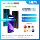 UMIDIGI S5 Pro Helio G90T Gaming Processor 6GB 256GB