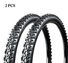 KENDA Mountain Bike Tire 26*1.95 inch Thicken 65 PSI Bicycle Cross-Country Tyres