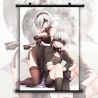 NieR Automata  HD Wall Poster Scroll Home Decoration