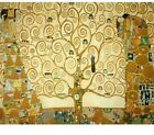 Paint By Numbers Adults kids Tree of Life Famous DIY Painting Kit 40x50CM Canvas
