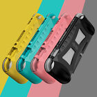 For Nintendo Switch Lite Silicone Case Soft Shockproof Protector Hand Grip Cover
