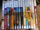 Xbox 360 Kinect Game LOT * Xbox 360 * PICK AND GAME ON!