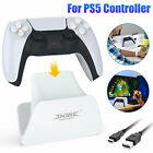 1/2X Display Stand + Type-C Charging Cable for Sony Playstation 5 PS5 Controller