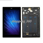 FOR Amazon Kindle Fire HD 8 8th Gen L5S83A LCD Touch Screen Digitizer Frame USPS