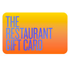 The Restaurant Card - Email Delivery   <br/> Digital Gift Card