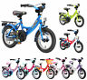 "BIKESTAR Kids Bike Children Bicycle Age 3+ Years Boys Girls | 12"" Inch Classic"