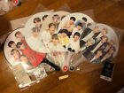 BTS Group Image Picket Wings Final Love Yourself Speak Concert Tour Official MD
