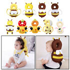 Baby Head Protection Pillows Infant Toddler Headrest Backpack Pillows Cute