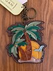 CHALA - GARDEN KEY FOBS - Coin Purse on the Back (except Dragonfly) - ADORABLE