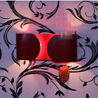 New style Modern Decor Wall Light Lamp Butterfly LED for Wall Hall Walkway Light