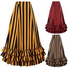 Gothic Skirt High waist Summer Vintage Waist Length Women's BP Accessories