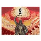 Monster Godzilla 300/500/1000 Pieces Wooden Jigsaw Education Puzzle for Kids