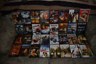 Lot #28 DVD Movies Various Titles($3.95 1st,$1.00 after(reduced rate Per Lot)