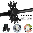 Bicycle Motorcycle Phone Holder Silicone Magnetic MTB Bike Handlebar Mount Stand
