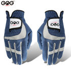 1pcs golf gloves for men Soft Fabric Microfiber Sports Glove for Left Right Hand