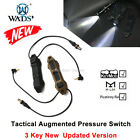Tactical Augmented Switch Double Control 3 Key Updated Ver. For M300 Lights PEQ