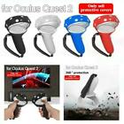 Silicone Handle Grips Cover Controller Sleeve Hand For Oculus 2 VR Quest G0L0