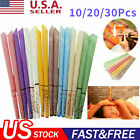 20-Pcs Ear Wax Cleaner Removal Coning Fragrance Candles Healthy Hollow Clean Hot