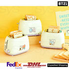 BTS BT21 Official Goods Baby Toaster + Express Shipping