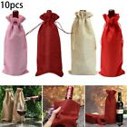 Wine+bag+Christmas+Decoration+Pack+Protecting+15%2A35cm+Bottle+Drawstring