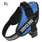 Dog Harness No-pull Reflective Vest harness For Dogs With Nylon Handle