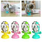 Pets Interactive Food Dispenser Slow Feeder Treat Toy for Cats and Dogs