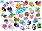 Zhu Zhu Pets Hamster Stylin Outfit Costume Clothes Accessories Set New