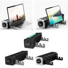 Multi Function Laptop Cooler Strong Wind for Gaming Tablet Pad Phone Holder