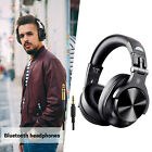 A70 Over-Ear DJ Bluetooth Headphone Headsets for Studio Monitoring Mixing picture