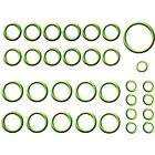 1321329 GPD A/C AC O-Ring and Gasket Seal Kit New for Cadillac CTS SRX STS ATS
