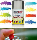 100ML PLASTI-KOTE ENAMEL SPRAY PAINT FAST DRY