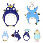 My Neighbor Totoro enamel brooch / pin / badge, multiple choices