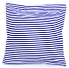 Rockabilly Sailor Streifen Deko Kissenbezug Pillowcase
