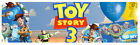 TOY STORY 3 PARTY - ALL ON THIS LISTING