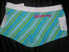 GIRLS SIZE 12 14 BILLABONG BOARD SHORTS MULTI SIZE BNWT