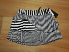 GIRLS MULTI SIZE 1 2 3 4 5 6 ROXY SKIRTS $39.99 BNWT