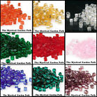 25 gms Miyuki Square Glass Seed Bead *You Choose Color