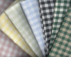 28 ct Riviera Gingham by Graziano- U CHOOSE COLOR