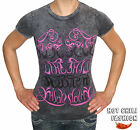 KILLAH BY MISS SIXTY DAMEN TOP AVOID T-SHIRT (BASI-K) G06000 GR. S, M, L, XL