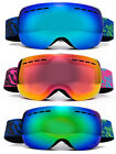 Winter Snow Goggles Ski Boarding Cloud 9 Dual Lens 4 Styles Mens Womens