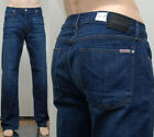 $178 NWT MENS HUDSON JEANS WILDE RELAXED STRAIGHT TUDOR